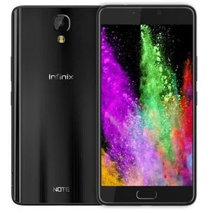 SMARTPHONE Infinix Note 4 (X572) 4G Phablet Version Globale A