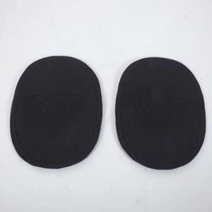 SLIDER Protection de pantalon cuir IXON au niveau des sli