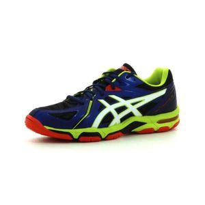 Chaussures Indoor Asics Gel volley elite 3 Prix pas cher