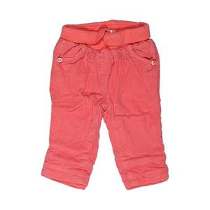 c6805b441726 PANTALON Pantalon bébé fille KIABI 9 mois rose hiver - vête ...