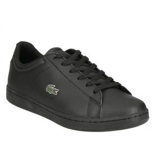 Lacoste Carnaby Evo Suede Sneakers JMQWQ Taille-44 1-2 9OhBTit