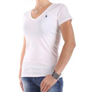 T shirt Ralph lauren femme Achat Vente T shirt Ralph lauren
