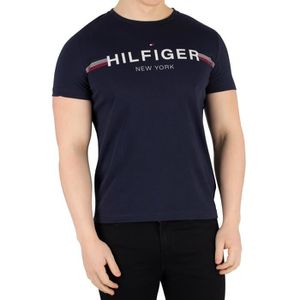 58316fe6b T-shirt Tommy hilfiger homme - Achat / Vente T-shirt Tommy hilfiger ...