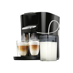 MACHINE À CAFÉ Philips Senseo Latte Duo Plus HD6570 Machine à caf