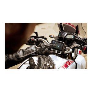 GPS AUTO TomTom RIDER 420 Navigateur GPS moto 4.3 po grand