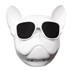 HAUT-PARLEUR - MICRO Pitbull personnalisé sans fil Bluetooth Touch Edit
