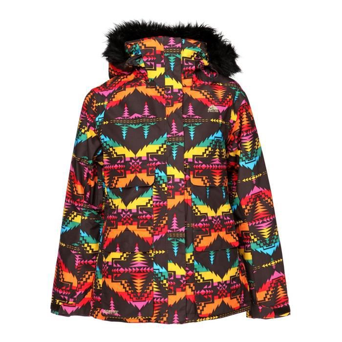 Veste Insulated All Femme Mountain Performance Nike Multicolore 0aqZd0