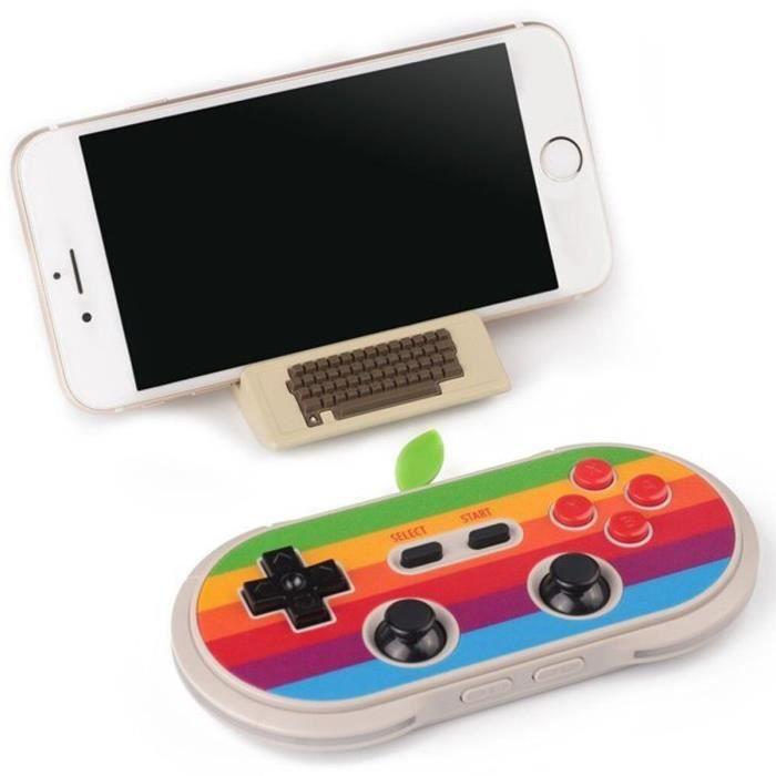 Manette AP40 Pro Edition Limitée compatible Smartphone et PC