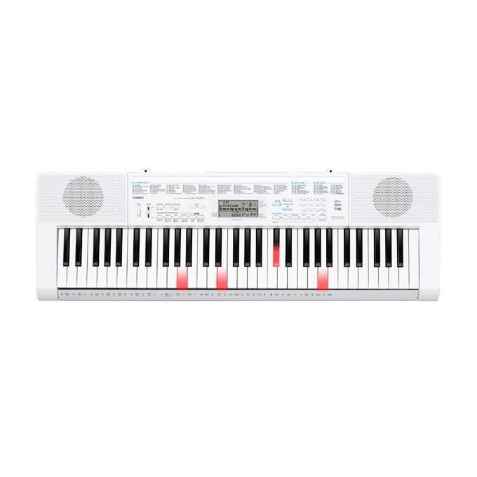 CASIO LK-247 Clavier à touches lumineuses - 61 touches