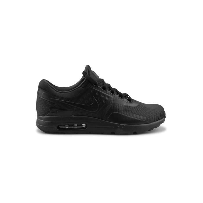 best sneakers d10c3 36c09 Basket Nike Air Max Zero Essential Noir 876070-006