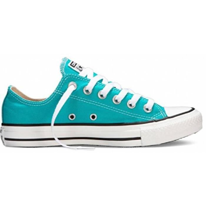 Converse Chuck Taylor All Star Ox Sneakers D7DZF Taille-41 1-2