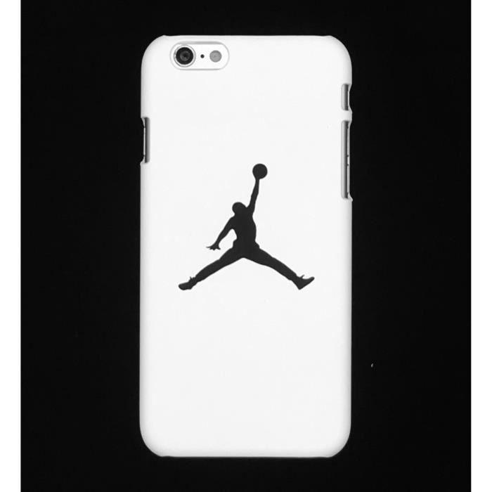Apple Blanc Air Jordan Achat Coque 8 Kns037g 8s Iphone RLS5qA4jc3