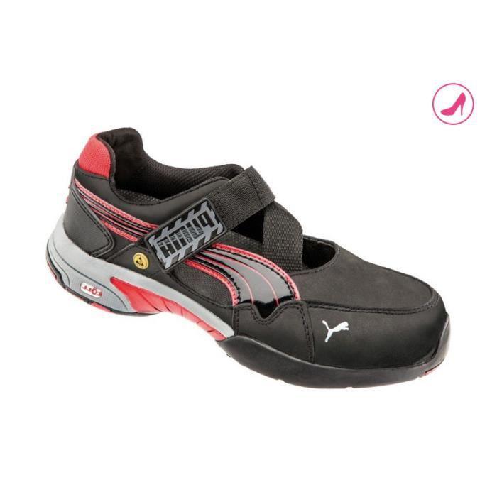 Chaussures 642830 Esd Spring S1 Taille Src Sécurités 42 Femmes Hro De Puma redQoWCBEx