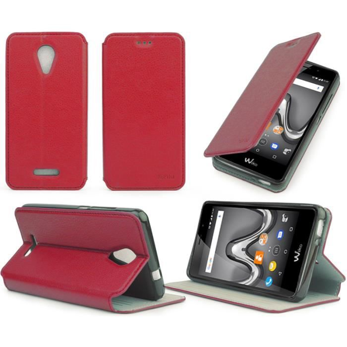 Etui coque wiko tommy 2 achat vente etui coque wiko for Housse wiko tommy 2