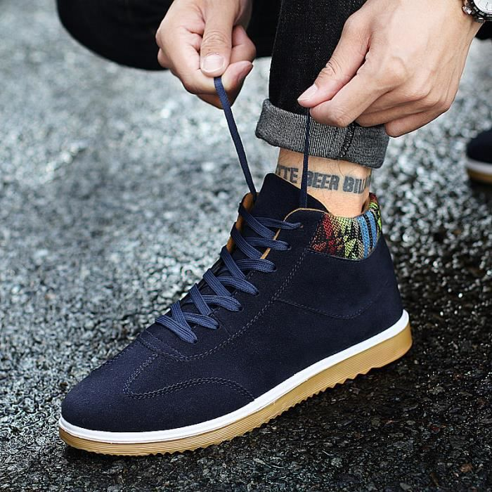 homme homme sport chaussure chaussure sneakers Baskets TxwFOqBOR