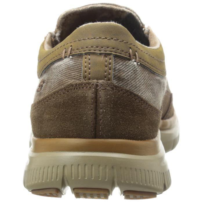 Skechers Hinton olmos slip-on loafer pour homme PKVD7 44 1-2