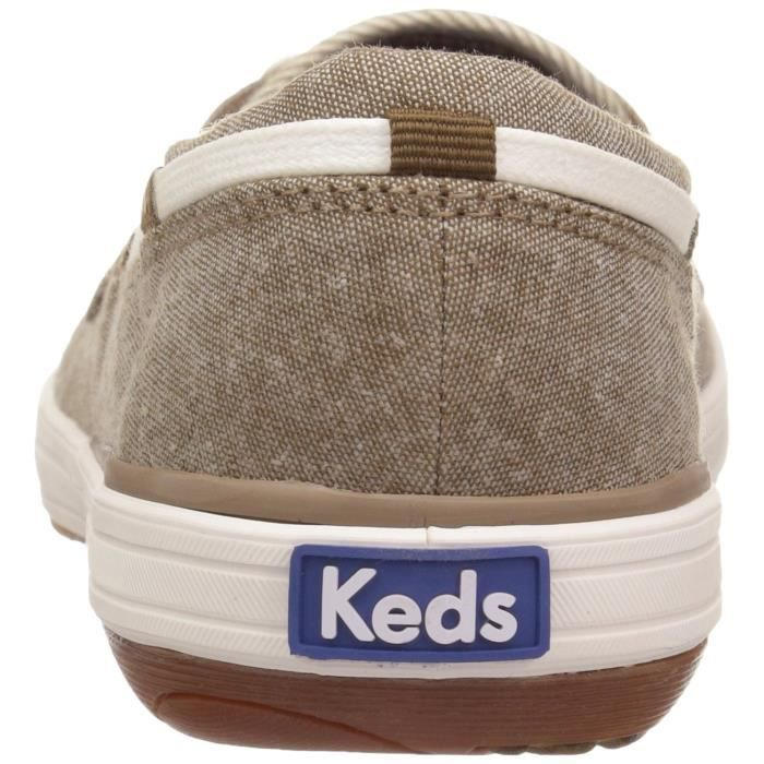 Glimmer Chambray Sneaker Mode CY4UL Taille-36