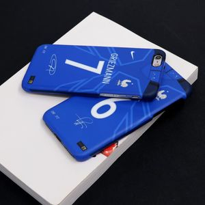 coque mbappe iphone 6