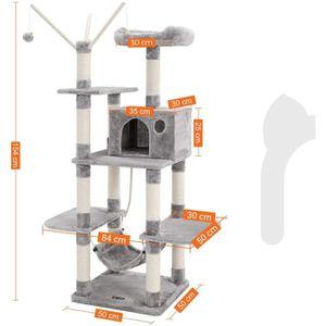 arbres chat achat vente arbres chat pas cher soldes d s le 27 juin cdiscount. Black Bedroom Furniture Sets. Home Design Ideas
