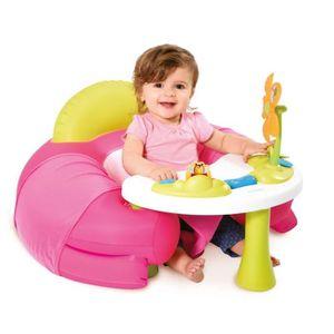 table activite bebe avec siege achat vente jeux et. Black Bedroom Furniture Sets. Home Design Ideas