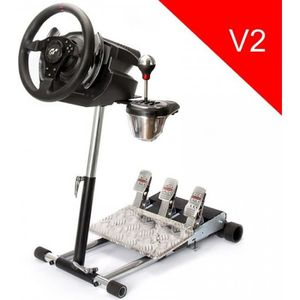 FIXATION VOLANT CONSOLE Support Wheel Stand Pro pour THRUSTMASTER T500RS -