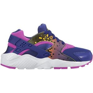 BASKET Basket NIKE AIR HUARACHE RUN PRINT GS