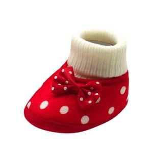 BOTTE Pachasky®Fille mignonne nouveau-né chaud Toddler b