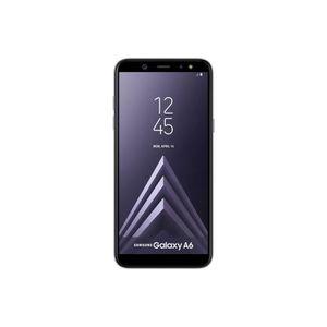 SMARTPHONE Samsung Galaxy A6 SM-A600F, 14,2 cm (5.6