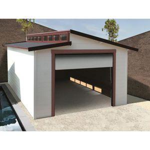 GARAGE SOLID Garage Torino 570x360cm - 28mm