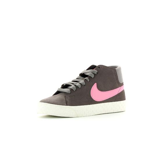 save off 73fbb 11f58 BASKET Chaussures Mode Nike Blazer Mid Wms
