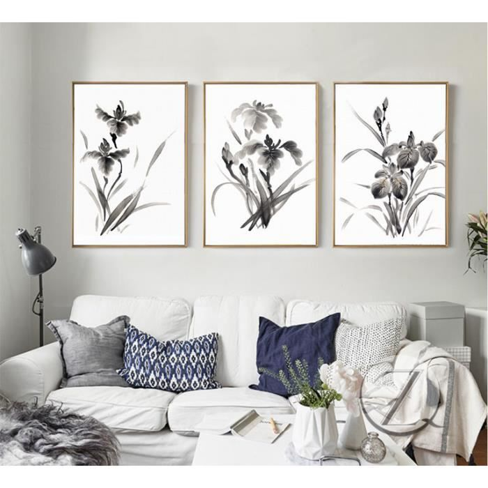 La nouvelle peinture à l\'encre des rêves chinois peinture décorative ...
