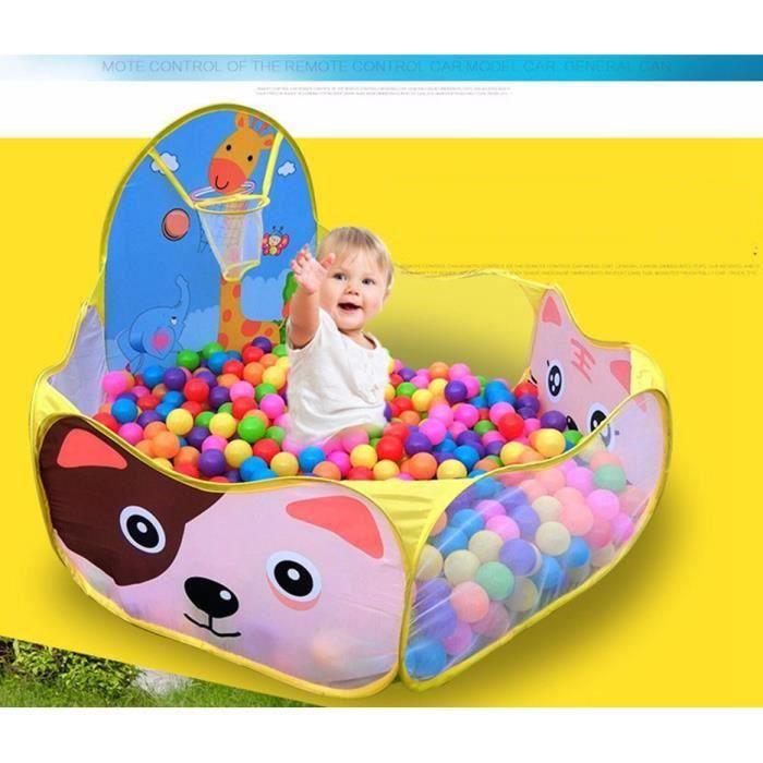 Parc bebe balles - Achat   Vente jeux et jouets pas chers eaab7a354ebd