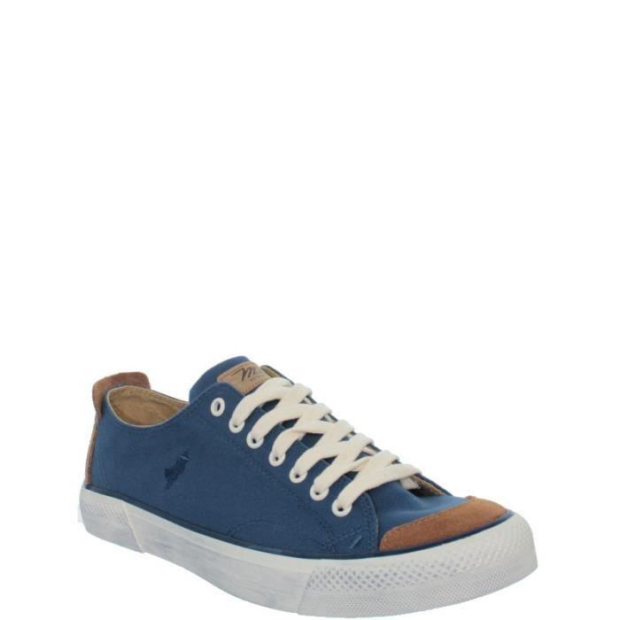 Sneaker Homme Pas cher en Soldes, Jean, Denim, 2017, 40 41 43Philippe Model