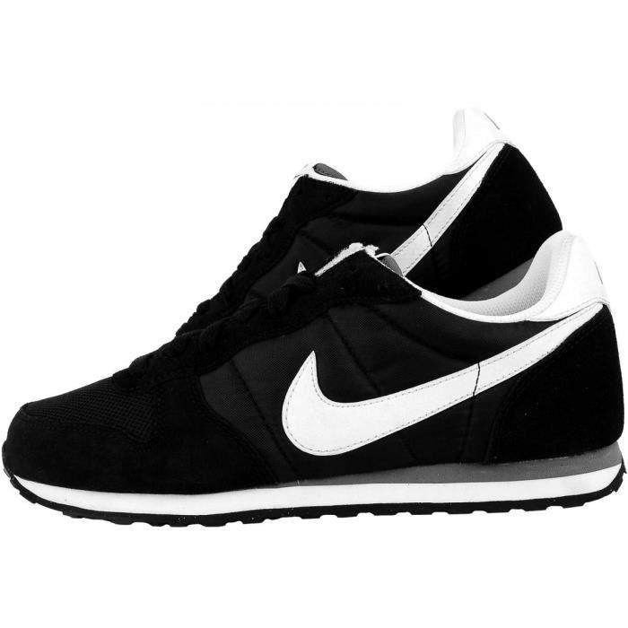 chaussure nike noir
