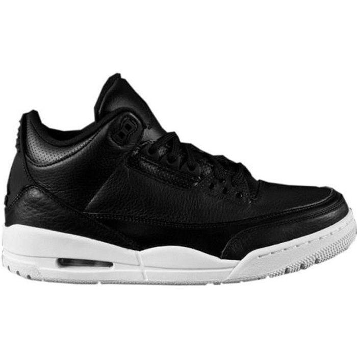 the latest a6437 061ff BASKET Chaussures Nike Air Jordan Iii Retro GS