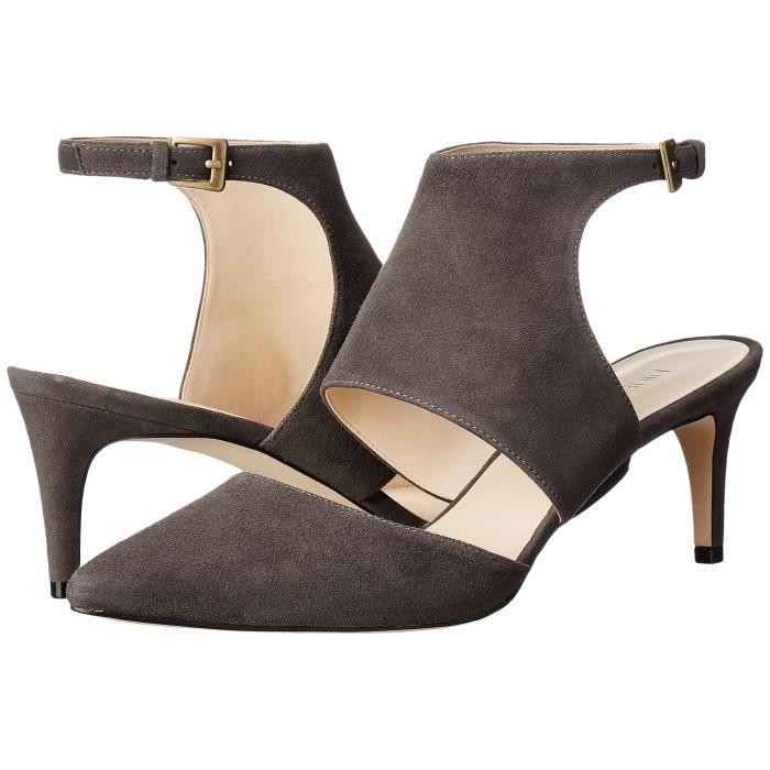 Femmes Nine West Salinda Chaussures À Talons