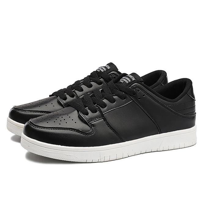 Basket Chaussures décontractées pour hommes Chaussures de sport Chaussures en coton bVApQRNf