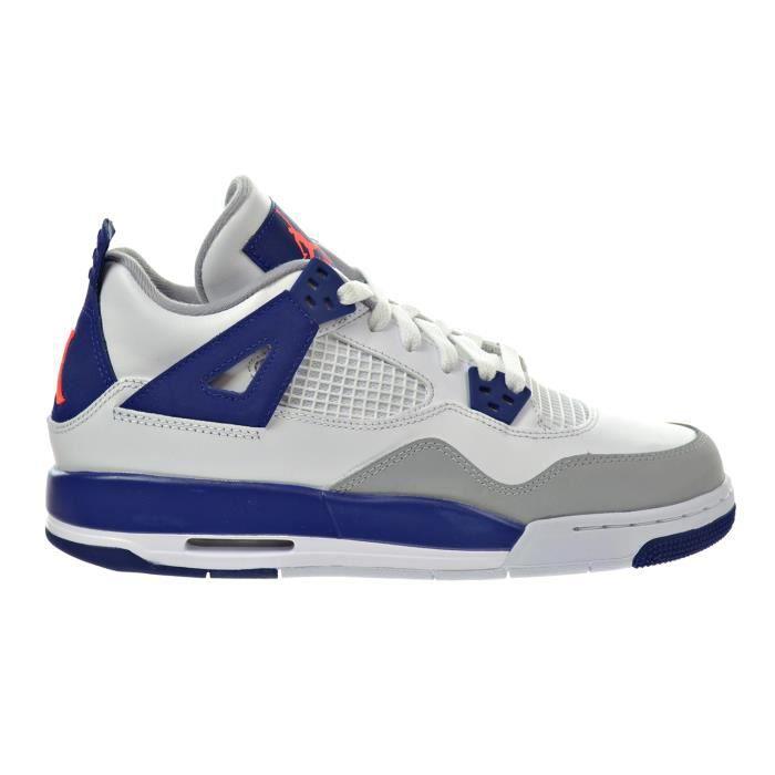 low priced b30b0 d3e3f BASKET JORDAN La nike air jordan 4 hommes rétro chaussure