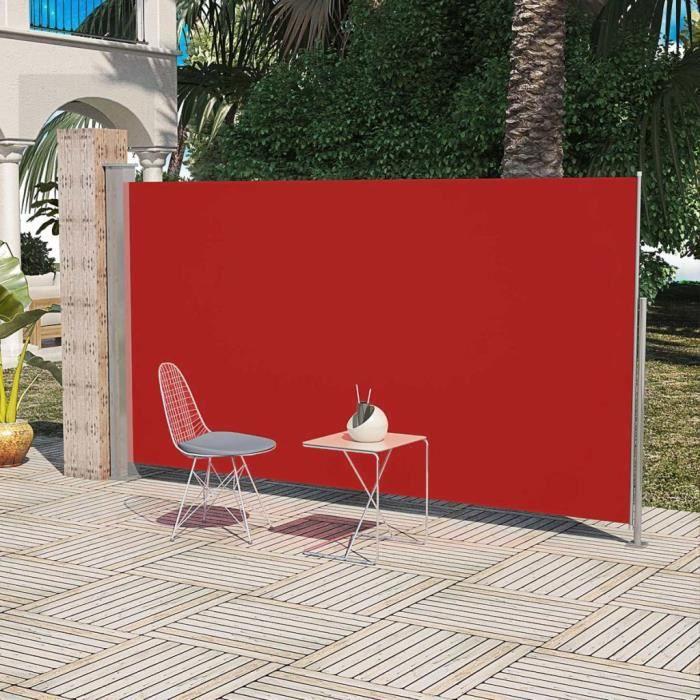 AUVENT - STORE Paravent Store vertical Patio Terrasse 180 x 300 c