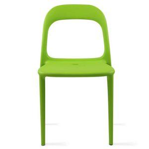 chaises de jardin solide achat vente chaises de jardin solide pas cher cdiscount. Black Bedroom Furniture Sets. Home Design Ideas