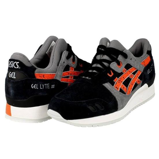 outlet store d73c5 180f4 Asics Gel-lyte Iii Retro Sneaker NG4S5 42 1-2