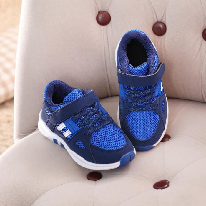 Sneakers Chaussures pour enfants avec Chaussures pour garçons Automne hiver Girls Sneakers Chaussures pour enfants 0i5VyV