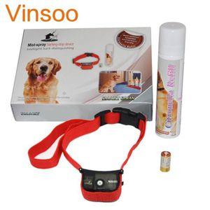 SPRAY DE CORRECTION VINSOO®Collier de dressage de chien de pulvérisati