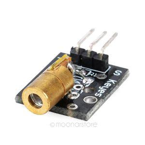 OUTILS - FIXATION Module de diode laser 650nm pour Arduino (fonction