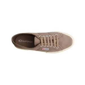 BASKET Sneakers taupe Classic 2750 Cotu...