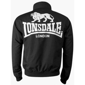 BLOUSON Blouson  Lonsdale Harrington Homme Lion