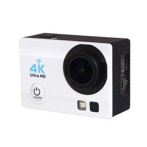 PACK CAMERA SPORT Caméra sport full HD 1080P étanche grand angle 170