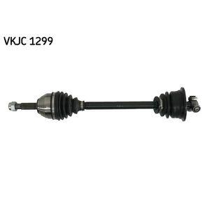CARDAN SKF Kit Transmission cardan VKJC 1299