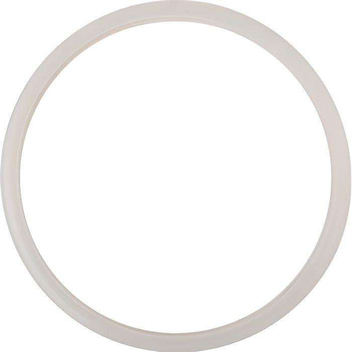 TEFAL Joint Cocotte SECURE 5 inox X9010101 4-6-7L Ø22cm blanc