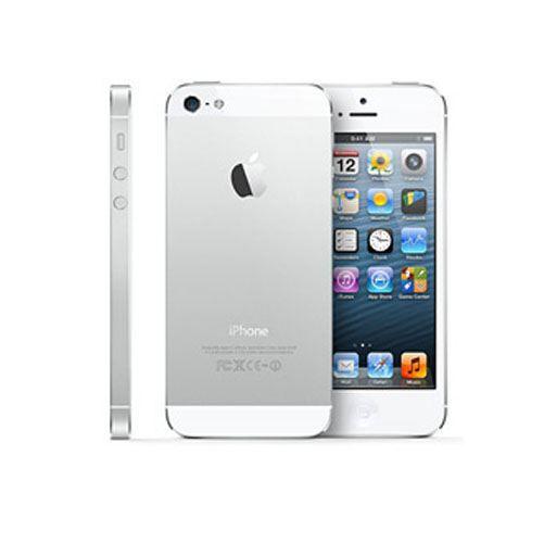 iphone 5 64 go blanc achat smartphone pas cher avis et meilleur prix cdiscount. Black Bedroom Furniture Sets. Home Design Ideas